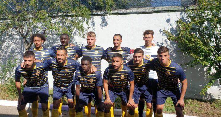 Legnano – Arconatese 1-1