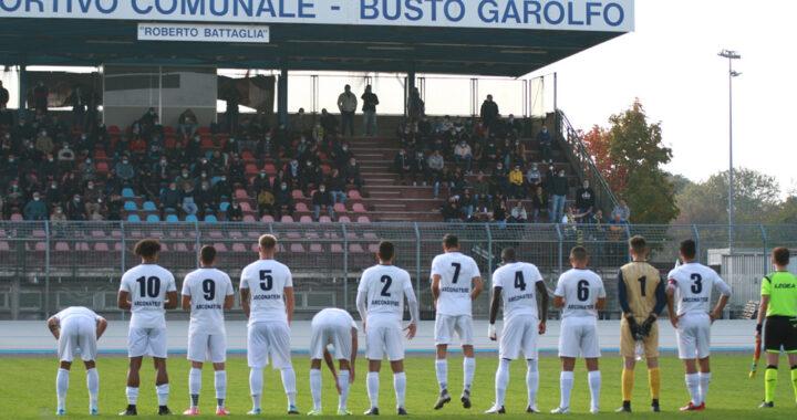 Arconatese – Castellanzese 5-1