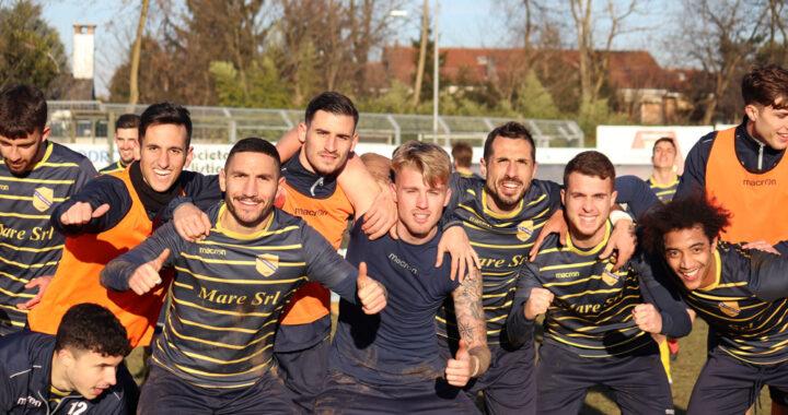 Arconatese-Legnano 2-0