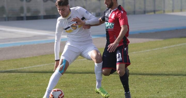 Arconatese-Gozzano 0-3