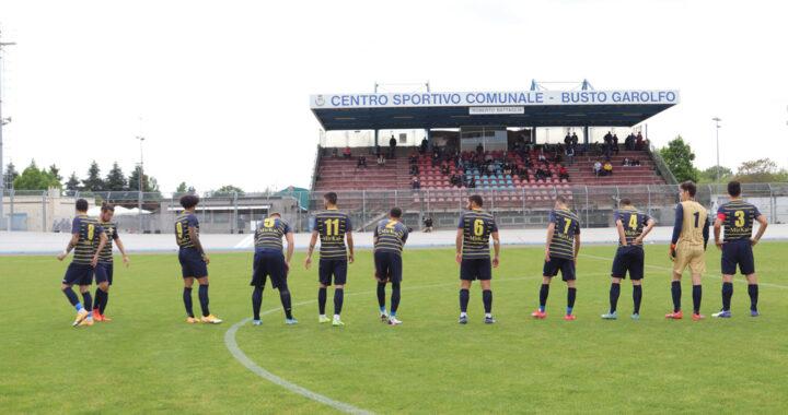 Arconatese -Varese 0-0